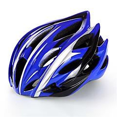 ieftine -West biking Cască biciclete Casca skateboarding Casca BMX Casca CCC Ciclism 20 Găuri de Ventilaţie Durabil Lumina Greutate ESP+PC Ciclism