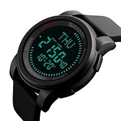 Skmei mannen vrouw 1289 multifunctionele beweging elektronische horloge