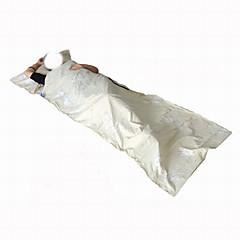 Colchoneta de dormir Saco Rectangular Sencilla 15 Algodón T/CX70 Camping y senderismo Casual