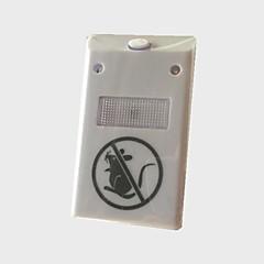 마우스 쥐 전자 모기와 바퀴벌레 구충제 초음파 마우스 추방 장치