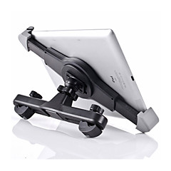 Telefonholderstativ Bil 360° Rotation Plastik for Tablet