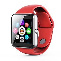 voordelige Smartwatches-Jij q7s plus mannenvrouw slimme armband / slim horloge / bluetooth telefoon positionering / facebok / qq / wechat / bewegingsdetectie /