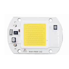 olcso LED-ek-1db COB 220-240V Fénylő LED Chip a DIY LED Flood Light Reflektorhoz 20W