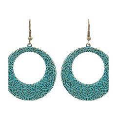 preiswerte Ohrringe-Damen Tropfen-Ohrringe - Blau Für Halloween Normal