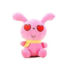 juguetes de peluche Juguetes Rabbit Animales Animales 1 Piezas