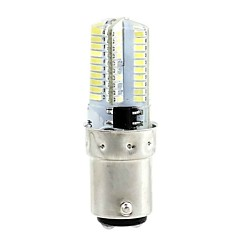 economico Lampadine LED-1pc 4W LED a pannocchia 80 leds SMD 3014 Oscurabile Bianco caldo Bianco 360lm 3000-3500  6000-6500K AC110 AC220V