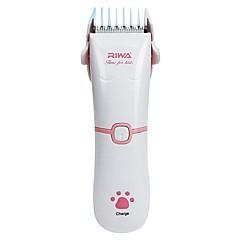 riwa x2-1 아기 머리 깎기 방수 전기 fader 어린이 전기 푸시 깎기 요금 면도기 칼 전기 면도기