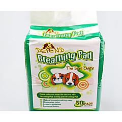 お買い得  犬用品&グルーミング用品-犬 クリーニング ワイプ 保護 ランダムカラー