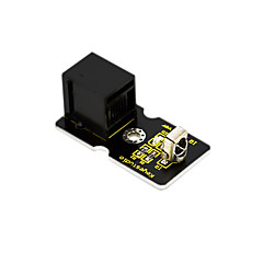 keyestudio egyszerű plug ir infravörös vevőegység az arduino starterhez