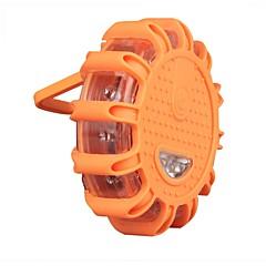 abordables Iluminación para Moto-Motocicleta Bombillas 3 LED las luces exteriores For Universal / motocicletas