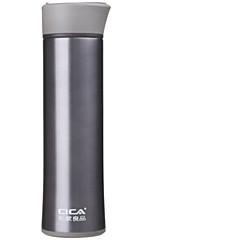 كاجوال/يومي أدوات الشرب, 500 الفولاذ المقاوم للصدأالياباني ماء كأس فراغ