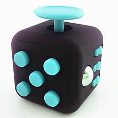 hesapli Sihirli Küp-Stres Oyuncakları Fidget Cube Stres Gidericiler Yenilik Stres ve Anksiyete Rölyef 1pcs Çocuklar için Yetişkin Genç Erkek Hediye