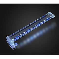 أحواض السمك ضوء LED تغيير مصباح LED 220V-240VV