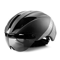 tanie -CAIRBULL Kask Kask rowerowy CE EN 1077 Kolarstwo 11 Otwory wentylacyjne Kask aero Ultralekkie Sportowy Kolarstwo górskie Kolarstwie