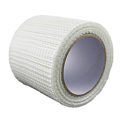 abordables Herramientas de Emergencia-cinta flejadora de filamento 1 pulg. x 60 yds .4 mil
