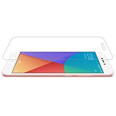 Недорогие Защитные плёнки для экранов Xiaomi-Защитная плёнка для экрана XIAOMI для Redmi Note 5A Закаленное стекло 1 ед. Против отпечатков пальцев Защита от царапин Взрывозащищенный