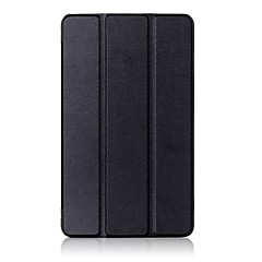 PU Leather Cover Case for Huawei Mediapad T3 7.0 BG2-W09 with Screen Film