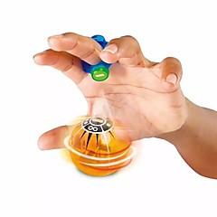 abordables Juguetes Magnéticos-1 pcs Juguetes Magnéticos Bolas magnéticas / Magnetoesferas mágicas / Bloques de Construcción Plástico blando Magnética / Esfera Tipo magnético / Nuevo diseño / Alivio del estrés y la ansiedad Novedad
