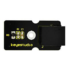 keyestudio easy plug analoge temperatuur sensor module voor arduino