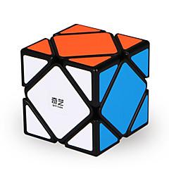 루빅스 큐브 QIYI QICHENG A SKEWB 151 부드러운 속도 큐브 Skewb Cube 매직 큐브 광장 선물