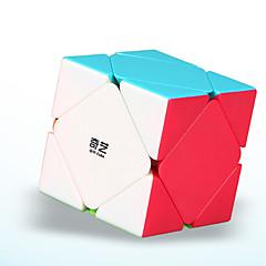tanie Kostki IQ Cube-Kostka Rubika QI YI QICHENG Skewb 176 skewb Skewb Cube Gładka Prędkość Cube Magiczne kostki Puzzle Cube Prezent Dla dziewczynek