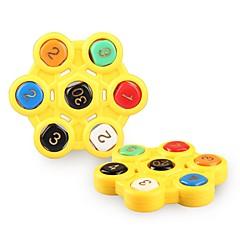数字・計算系学習おもちゃ おもちゃ 数字 レタード キャラクター クラシック 新デザイン 小品 ギフト
