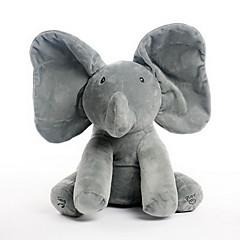 juguetes de peluche Juguetes Animal Shape Animales Juguete de dibujos animados Clásico 1 Piezas