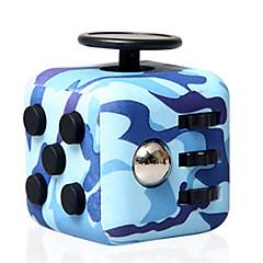 Jouet de Bureau de Fidget Cube Fidget Jouets Carré Jouets de bureau Pour le temps de tuer Soulagement de stress et l'anxiété Focus Toy