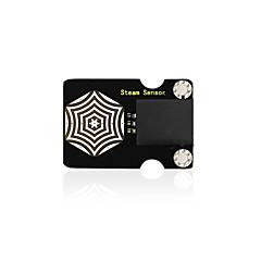 お買い得  センサー-keyestudio arduinoのための簡単なプラグの蒸気センサーモジュール
