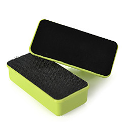 abordables Accesorios para Acuarios y Peces-Acuarios Limpiadores y Abrillantadores Magnética Plásticos Magnético
