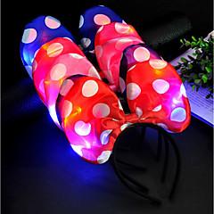 LED조명 장난감 기타 휴일 클래식 어른' 조각