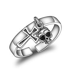 Жен. манжета кольцо корейский Cool Крест Бижутерия Назначение Другое Повседневные