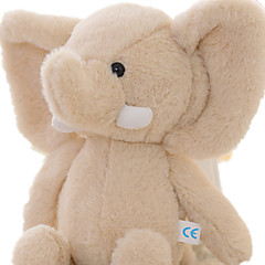 Plüschtiere Spielzeuge Elefant Tier Tier Tiere Tier Stücke
