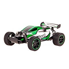 cheap RC Cars-RC Car 23212 2.4G SUV High Speed Racing Car Buggy (Off-road) 1:20 Brush Electric 60km/h KM/H Remote Control / RC Rechargeable Electric