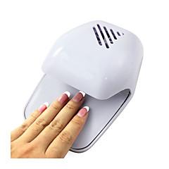 Mini power supply Nail Dryers UV lamp LED Lamp Nail Polish UV Gel
