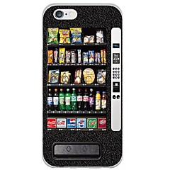 billige iPhone 5-etuier-Etui Til Apple iPhone X iPhone 8 Plus Mønster Bagcover Geometrisk mønster Blødt TPU for iPhone X iPhone 8 Plus iPhone 8 iPhone 7 Plus