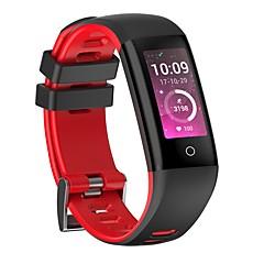 billige Smarture-Smart Armbånd Brændte kalorier Skridttællere Træningslog Anti-lost APP kontrol Skridtæller Aktivitetstracker Sleeptracker Find min enhed