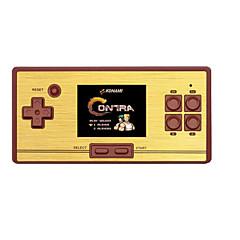 abordables Videoconsolas-GPD-600-Alámbrico-Jugador Handheld del juego-