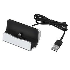 halpa Laturit-Telakkalaturi Puhelin USB-laturi Universaali 2A DC 5V Matkapuhelimelle
