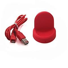 para Samsung 5s otro teléfono cargador usb cargador inalámbrico cm 1 salidas 1 puerto usb 0.7a dc 5v