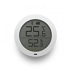 abordables Sistemas de Alarma-Xiaomi Sensor de humedad de temperatura para