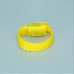 Жен. Браслет , LED Классический Мода Шнур Круглый Бижутерия Повседневные Для улицы