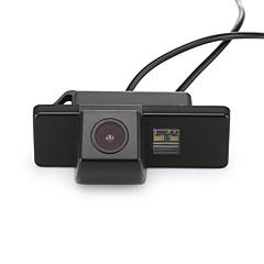 Недорогие Камеры заднего вида для авто-ziqiao® автомобиль 170 градусов широкоугольный обратный паркинг камера заднего вида для nissan qashqai x-trail geniss