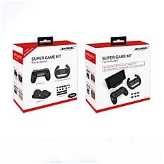 DOBE TNS-876 Aksesuar Kitleri için Nintendo Anahtarı #