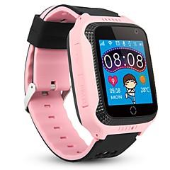 billige Smarture-Børne Ure M05 for iOS / Android Spil / Video / Kamera Aktivitetstracker / Sleeptracker / Find min enhed / 1 MP / Vækkeur / Finger Sensor
