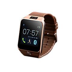 Χαμηλού Κόστους -V8 1.54 '' οθόνη αφής έξυπνο ρολόι Bluetooth 4.0 τηλέφωνο υποστηρίζει υποστηρίζει 2.0MP κάμερα και ενιαία λειτουργία SIM Bluetooth