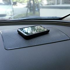 tanie Uchwyty-uchwyt samochodowy do telefonu komórkowego uchwyt na deskę rozdzielczą uniwersalny uchwyt typu stickup