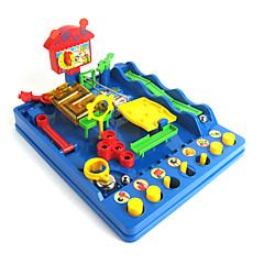 お買い得  パズルおもちゃ-迷路 迷路 おもちゃ 飛行機 ストレスや不安の救済 減圧玩具 男の子用 女の子用 1 小品