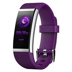 tanie Inteligentne zegarki-Inteligentna bransoletka Spalone kalorie Krokomierze Anti-lost Kontrola APP Pulse Tracker Krokomierz Rejestrator aktywności fizycznej