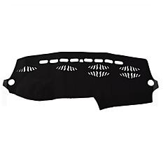 abordables Cojines y Mantas-Automotor Estera del tablero de instrumentos Esterillas de interior para coche Para Audi 2015 2014 2013 2012 2011 2010 2009 2008 Q7